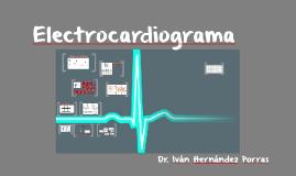 Copy of Electrocardiograma