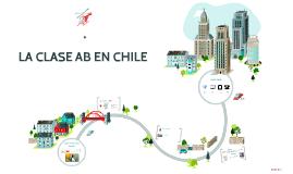 La clase AB en Chile