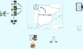 Le Tourisme en Galice