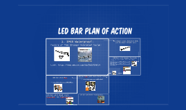 LED Bar Research