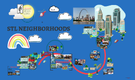St. Louis Neighborhoods