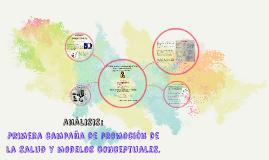 Modelos conceptuales