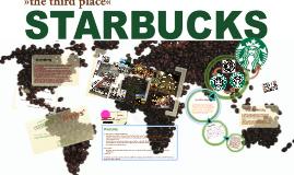 Starbucks Standorte