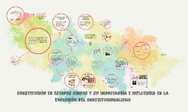 Copy of constitución en Estados unidos y su importancia e influencia