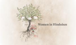 Women in Hinduism