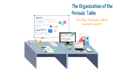 Organization of the Periodic Table ELL (English Language Learners)