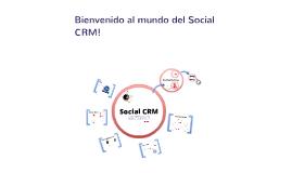 Casos de uso: Social CRM