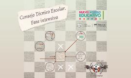 Consejo Técnico Escolar 2017-2018