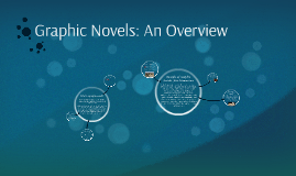 Graphic Novels: An Overview