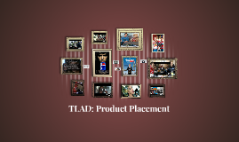 TLAD: Product Placement