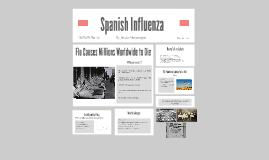 Copy of Spanish Influenza