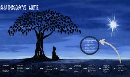 Buddha's Life