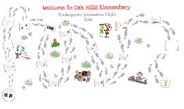 OHE Kindergarten Information Night 2014_Draft