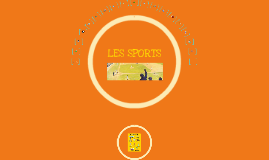 Copy of Les sports