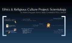 Scientolgy