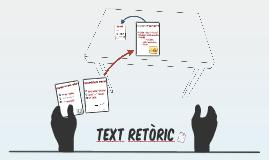 Text   Retòric