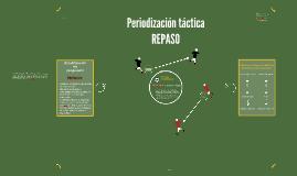 Periodización táctica