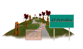 Copy of EL PETROLEO