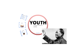 Mao's China - Youth