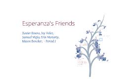 Esperanza's Friends