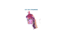 Cat Cry Syndrome - Lauren Seehafer