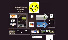 Lienzo 0 es 3