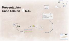 Presentación Caso Clínico TSCN