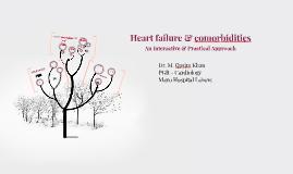 Copy of Copy of Heart failure & comorbidities