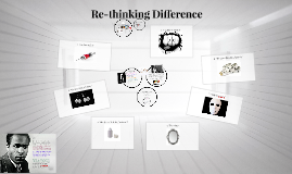 Re-thinking Difference