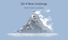 2014 Scratch Conference (I-FIT)