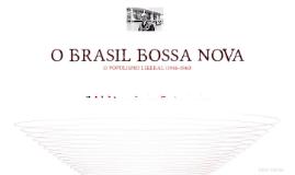 O Brasil Bossa Nova
