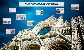 THE CATHEDRAL OF SIENA