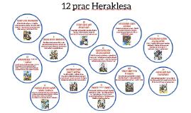 12 prac Heraklesa