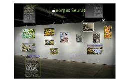 HA 446 Post-Impressionism: Pointilism, George Seurat
