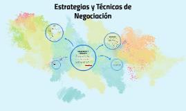 Copy of estrategias y tecnicas de negociacion