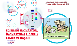 Copy of Eğitimde İnovasyon