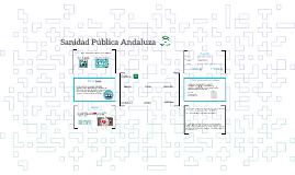 Salud Pública Andaluza