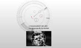 Copy of L'ASSASSINAT DE JFK: