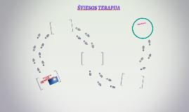 ŠVIESOS TERAPIJA