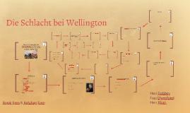 Die Schlacht bei Wellington