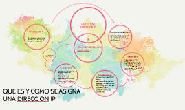 Copy of QUE ES Y COMO SE ASIGNA