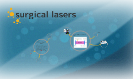 surgical lasers