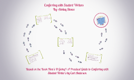 Copy of Conferring with Student Writers