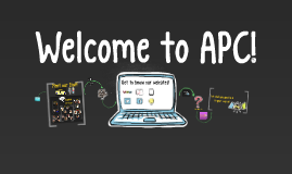 Welcome to APC! - VET 1.0