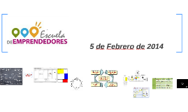 Copy of Escuela de Emprendedores