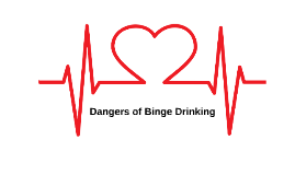 Dangers of Binge Drinking