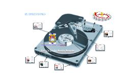 Copy of El Disco Duro
