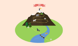 Copy of Mountain Template 산 템플릿