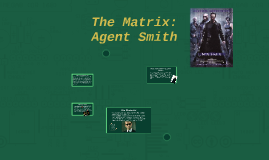 The Matrix: