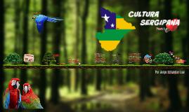 Cultura sergipana